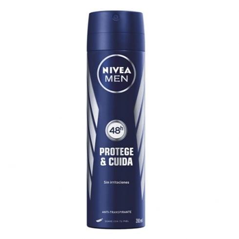 Nivea Men Protege Y Cuida Deodorant Spray 200ml