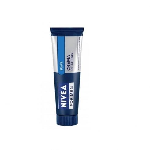 Nivea Men Shave Cream Soft 100ml