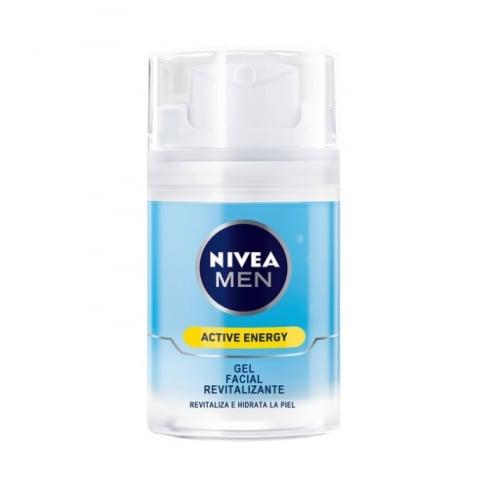 Nivea Men Skin Energy Q10 75ml