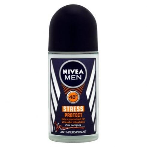 Nivea Men Stress Protect Men Deodorant Roll On 50ml