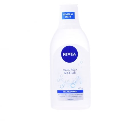 Nivea Micellar Water Normal Skin 400ml