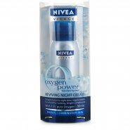 Nivea Visage Oxygen Power Reviving Night Cream 50ml