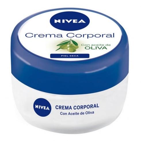 Nivea Olive Oil Body Cream 200ml