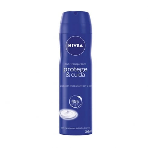 Nivea Protect And Care Deodorant Spray 200ml