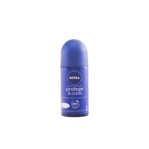 Nivea Protege & Cuida Deodorant Roll-on 50ml