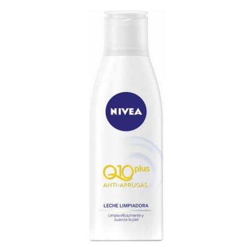 Nivea Q10 Cleansing Milk 200ml