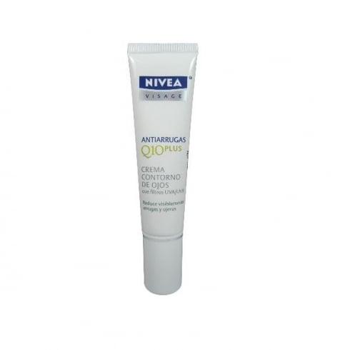 Nivea Q10 Plus Anti Wrinkle Eye Cream 15ml