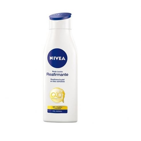 Nivea Q10 Plus Firming Body Lotion 400ml