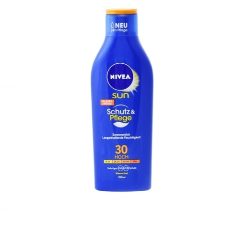 Nivea Sun Protects & Hydrates SPF30 250ml