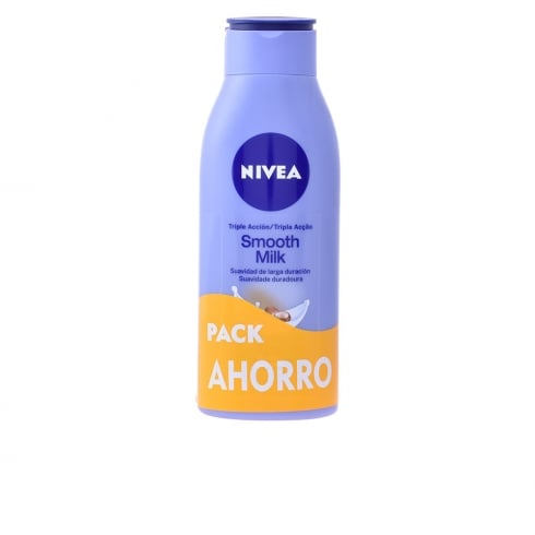 Nivea Triple Accion Body Lotion Set 2 Pieces
