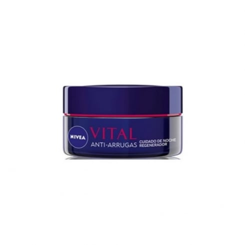 Nivea Vital Anti Age Night Cream 50ml