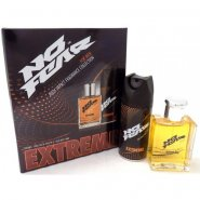 No Fear Extreme Gift Set 100ml EDT + 150ml Deodorant Spray