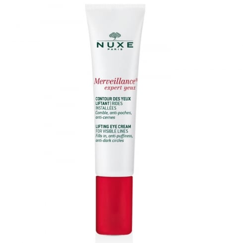 Nuxe Anti Wrinkle Eye Cream Merveillance Expert 15ml