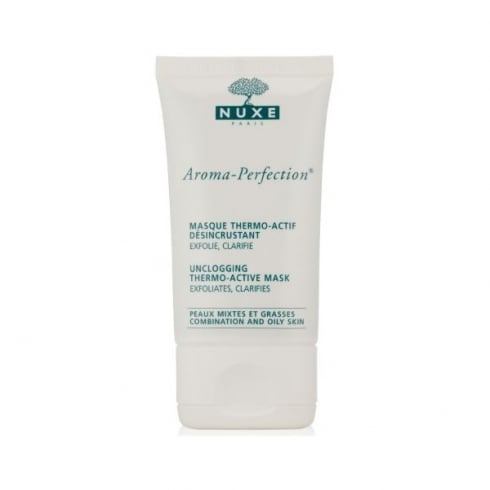 Nuxe Aroma Perfection Exfoliating Mask 40ml