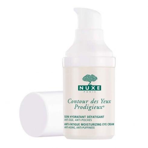 Nuxe Contour Des Yeux Prodigieux Anti Fatigue Eye Cream 15ml