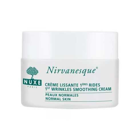 Nuxe Crème Nirvanesque Enrichie - 1st Wrinkles Rich Smoothing Cream (Normal Skin) 50ml