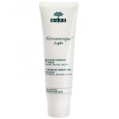 Nuxe Nirvanesque First Wrinkles Smoothing Emulsion Combination Skin 50ml