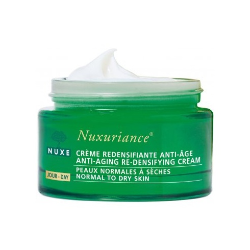 Nuxe Nuxuriance Anti-Aging Re-Densifying Cream Day 50ml (Normal/Dry Skin)