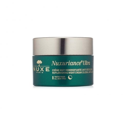 Nuxe Nuxuriance Anti-Aging Rich Cream 50ml