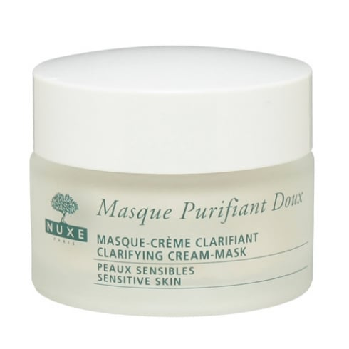 Nuxe Petales De Rose Clarifying Cream Mask 50ml