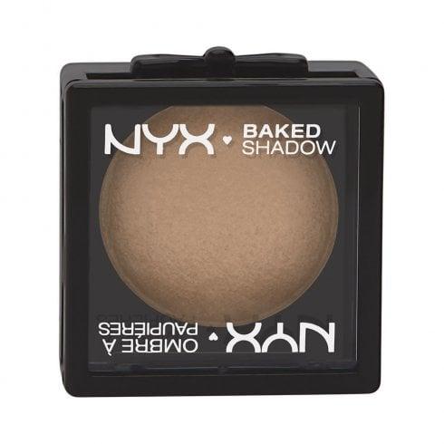 Nyx Baked Eye Shadow Rebel 3G