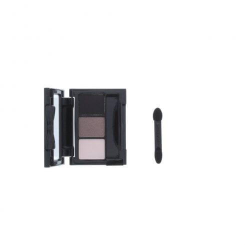 Nyx Cosmetics Love In Rio 3-Pan Shadow Palette No Tan Lines Allowed