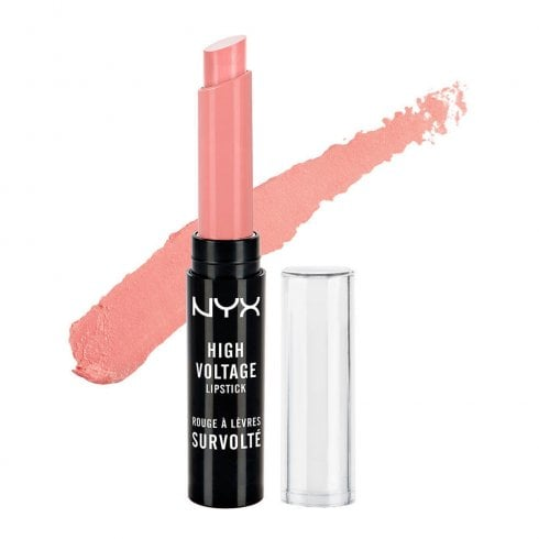 Nyx High Voltage Lipsticks Mirage 2.5G