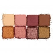 Nyx Whipped Wonderland Shadow Palette 8 X 1.5G