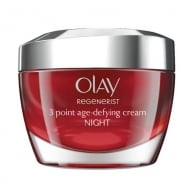 Olay Regenerist 3 Pont Age Defying Cream Night 50ml