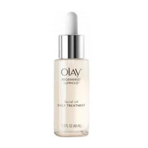 Olay Regenerist Luminous Facial Oil 40ml