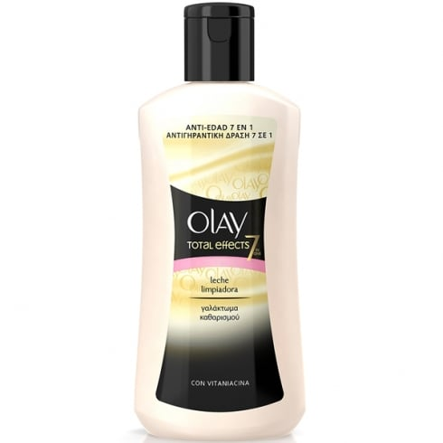 Olay Total Effects 7X Age Defying Cleansing Milk 200ml