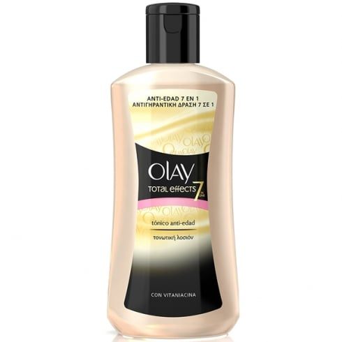 Olay Total Effects 7X Anti Age Tonic Lotion 200ml