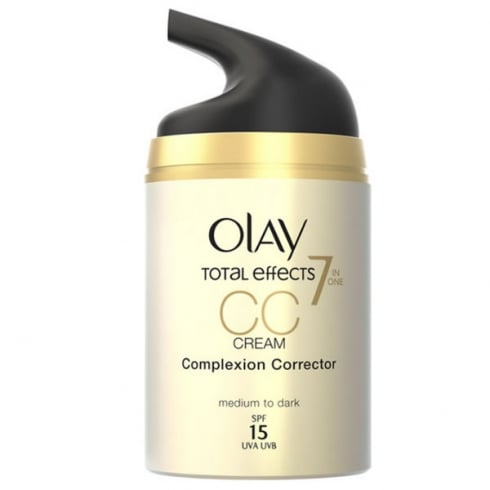 Olay Total Effects Cc Cream Dark 50ml