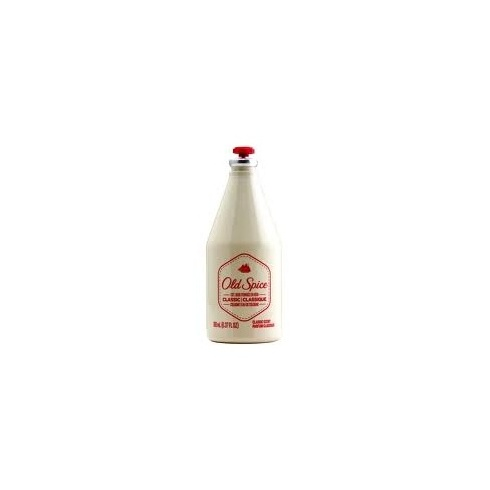 Old Spice 188ml Classic Aftershave Splash