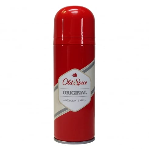 Old Spice Deodorant Bodyspray Original 150ml