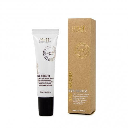 Om She Pure Lift Eye Cream 20ml