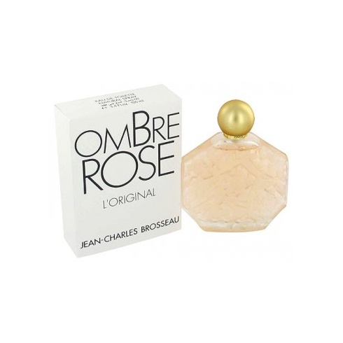 Jean Charles Brosseau Ombre Rose L'Original 100ml EDT Spray