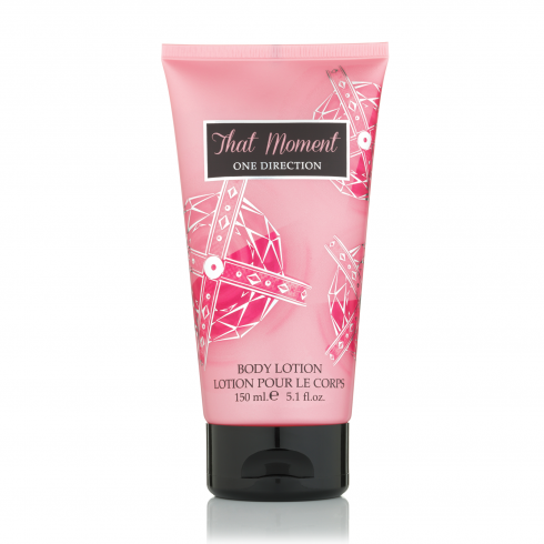 One Direction That Moment 150ml Body Lotion