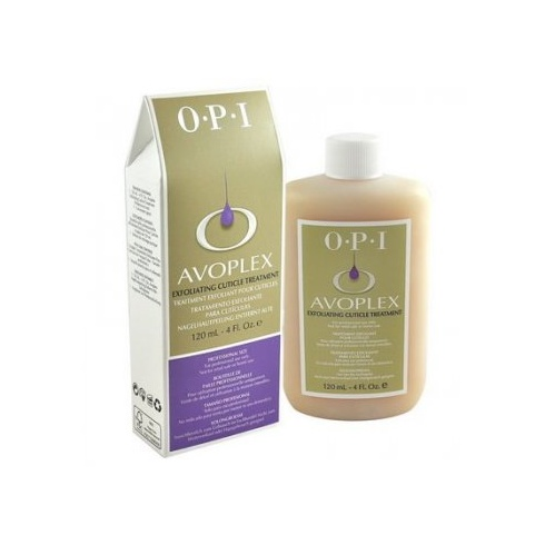 OPI Avoplex Exfoliating Cuticle Treatment 30ml
