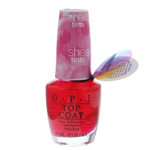 OPI Be Magentale With Me Nts02 15ml