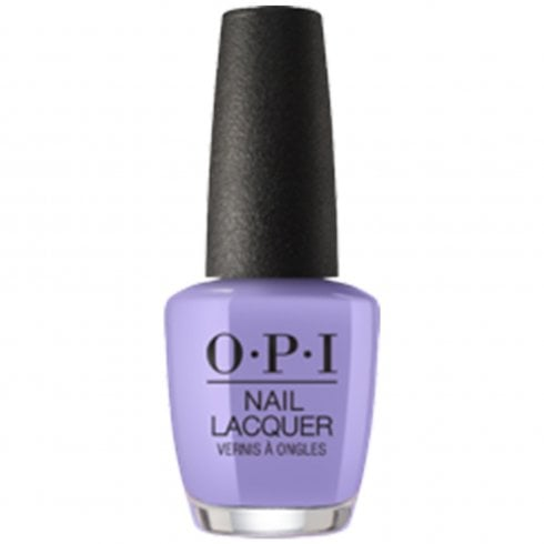 OPI Don'T Violet Me Down Nts03 15ml