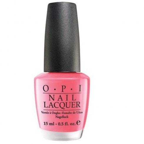 OPI ElephantAStic Pink Nli42 15ml