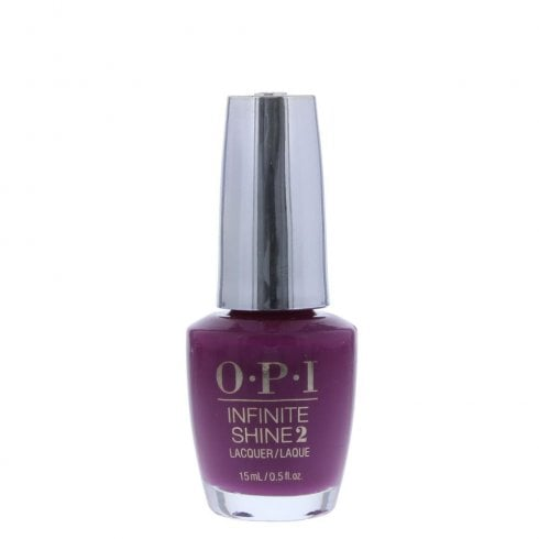 OPI Endless Purple Pursuit Isl52 15ml Infinite Shine Nail Polish