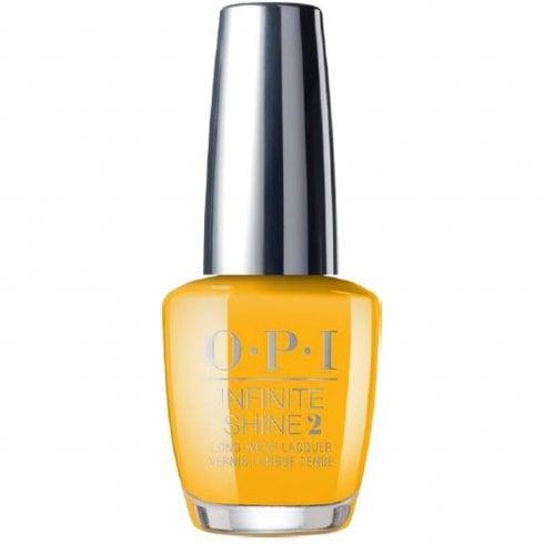 OPI Enter The Golden Era Isl37 15ml infinite Shine Nail Polish