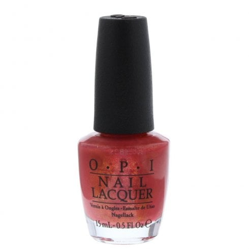OPI Go With The Lava Flow Nlh69 15ml