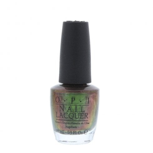 OPI Green On The Runway Nlc18 15ml
