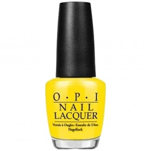 OPI I Just Cant Cope Acabana 15ml Nail Polish