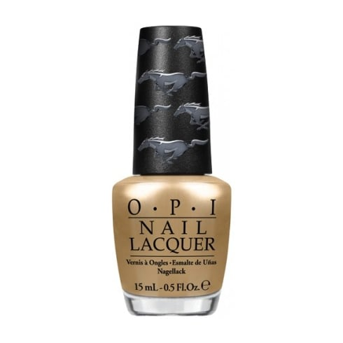 OPI Nail Lacquer 15ml - 50 Years of Style