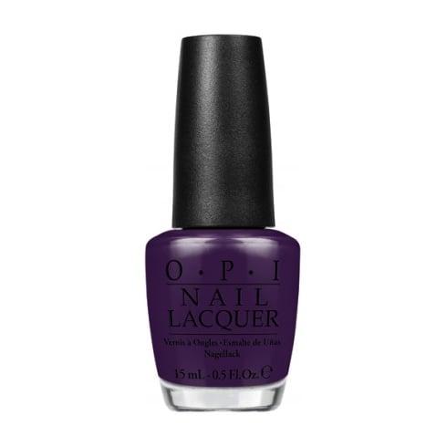 OPI Nail Lacquer 15ml - A Grape Affair