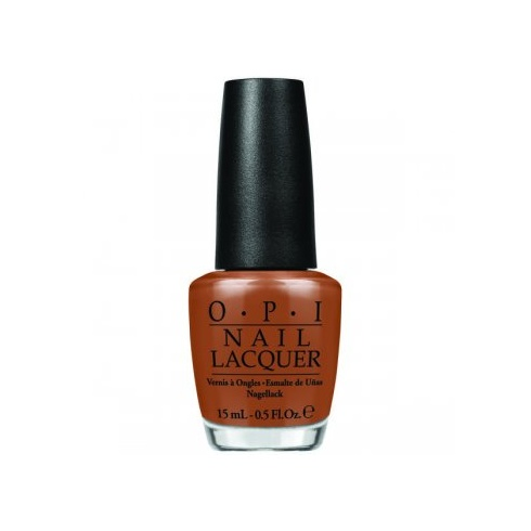 OPI Nail Lacquer 15ml A Piers To Be Tan
